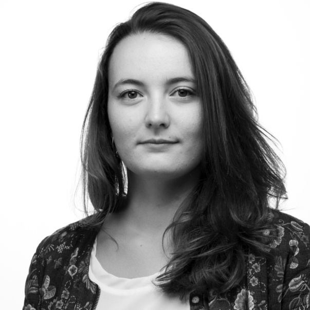 Pauline Avrillon, lauréate de Fabbrica Design #3