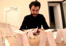 Portrait: Sébastien Cordoleani, designer de talent