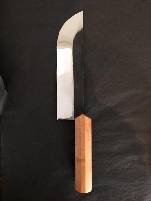 Couteaux trio de cuisine