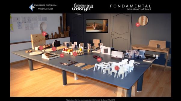 Découvrez les prototypes dans leur lieu d'exposition !