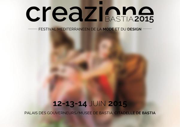 Fabbrica Design participe à la première édition du Festival Creazione de Bastia