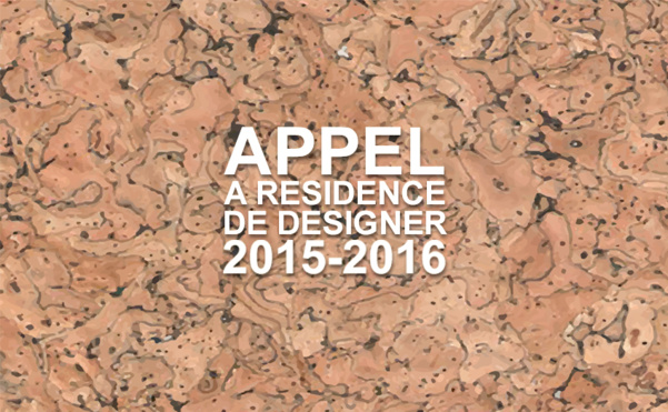 APPEL A CANDIDATURES 2015-2016