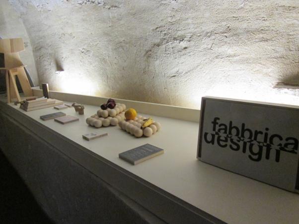 Fabbrica Design à Bastia pour la première édition du Festival Creazione