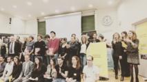 Bilan - Challenge Innovation #2017