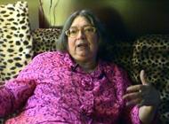 Francine Demichel, Présidente de la Fondation