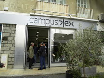 Debrief CUSTRUI #2 : Remember Campusplex