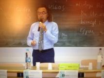 Chaire Développement des territoires et innovation : séminaire scientifique