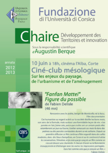 ciné-club mésologique, session Estate