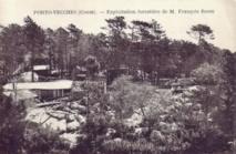 Autour de la filière Forêt-bois. Les contributions 1