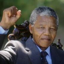 Addiu o Madiba !