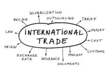 Trends and Issues in International Trade