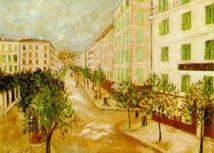 Corte : le regard de Maurice Utrillo
