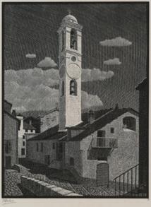 Corte : le regard de Maurits Cornelis Escher