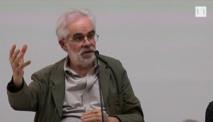 Chaire Esprit Méditerranéen - Session avec Vincent Descombes