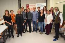 U Premiu 2014 - Prix de l'entrepreneuriat social étudiant - le verdict !