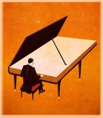 Tribune Février : le voluptueux voyage de la lecture