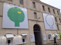 Back from Saint-Etienne, coup d'oeil sur la Biennale