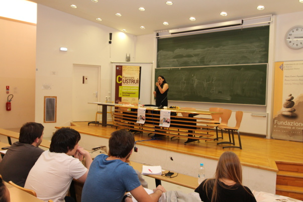 When Custruì speaks English... Rencontre avec Madi Sharma