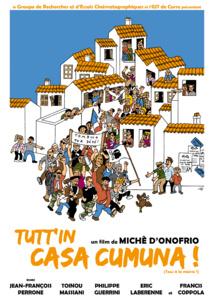 Quandu a Corsica rappresenta U Mediterraniu in NYC !