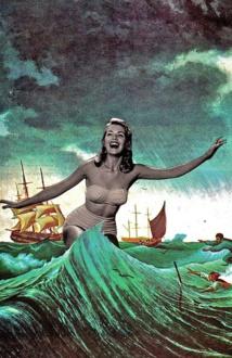 Histoire et politique des naufrages