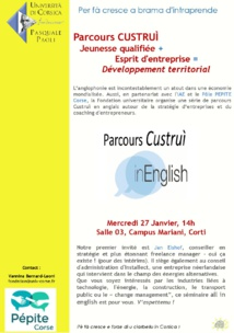 Custruì in english