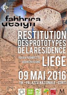 Expo Fabbrica Design 2016