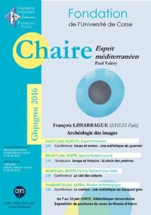 Session de juin avec François Lissarague
