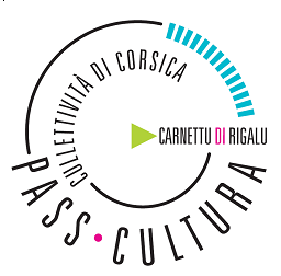 Logo du pass cultura
