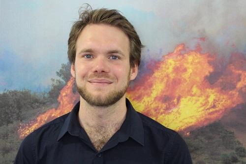Portrait Tom Toulouse