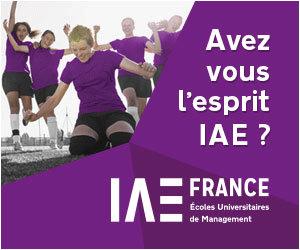 Le Réseau des IAE devient IAE FRANCE